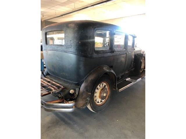 1930 Pierce-Arrow Model C (CC-1426224) for sale in Cadillac, Michigan