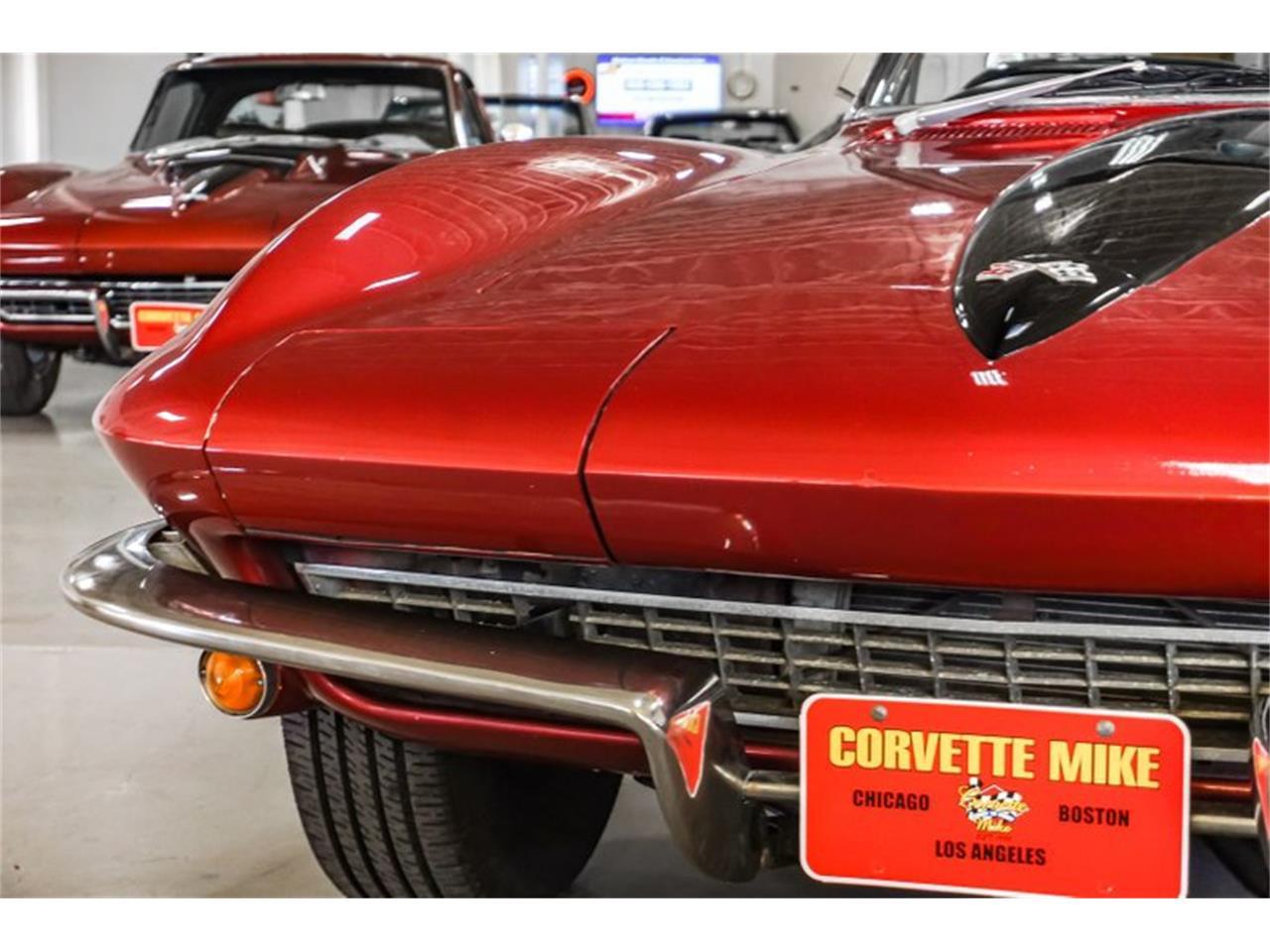 1967 Chevrolet Corvette (CC-1420623) for sale in Burr Ridge, Illinois