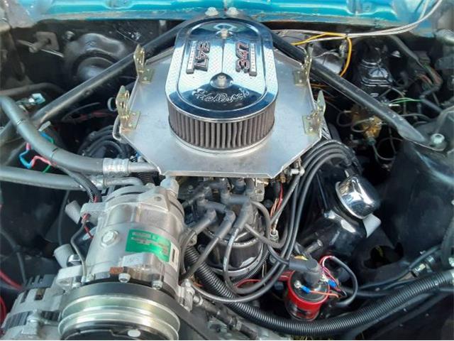 1964 Ford Fairlane (CC-1426230) for sale in Cadillac, Michigan