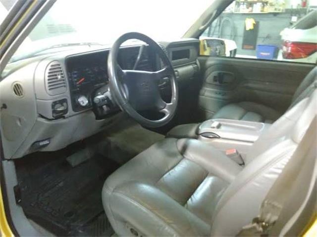 1992 Chevrolet Super Sport (CC-1426232) for sale in Cadillac, Michigan