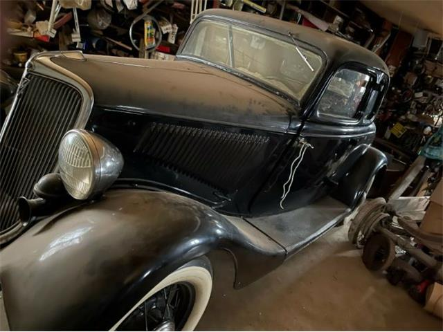 1934 Ford Coupe (CC-1426234) for sale in Cadillac, Michigan