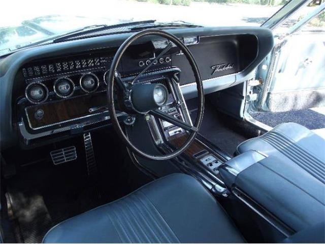 1964 Ford Thunderbird (CC-1426237) for sale in Cadillac, Michigan