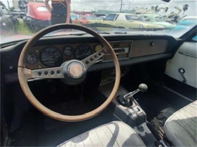 1968 Fiat Convertible (CC-1426238) for sale in Miami, Florida