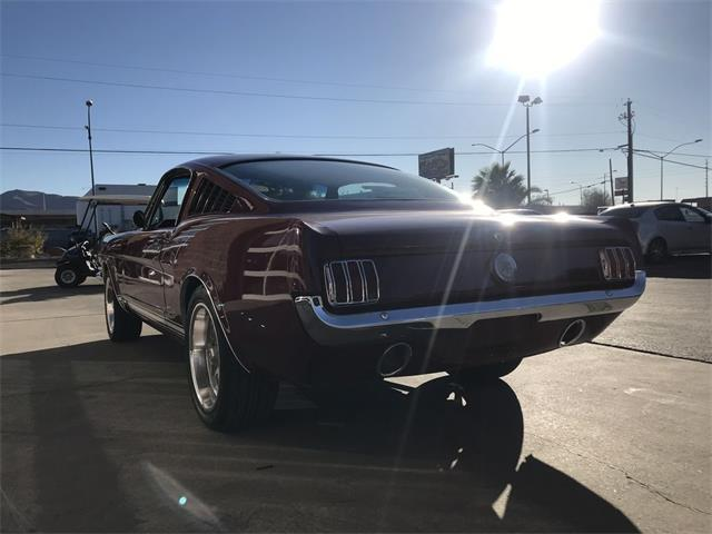 1966 Ford Mustang (CC-1426241) for sale in Henderson, Nevada