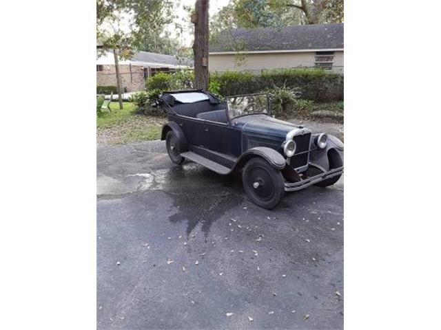 1926 Nash Ajax (CC-1426245) for sale in Cadillac, Michigan