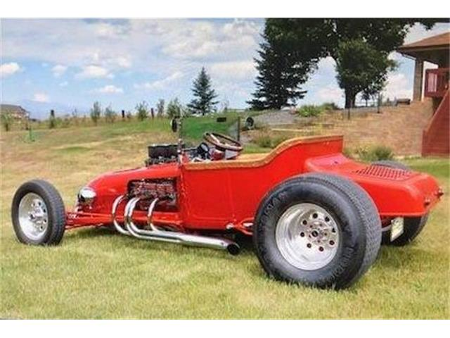 1923 Ford Hot Rod (CC-1426251) for sale in Cadillac, Michigan