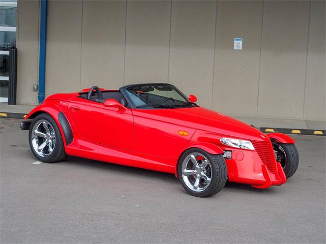 1999 Plymouth Prowler (CC-1426257) for sale in Englewood, Colorado