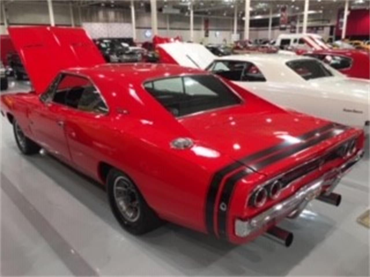1968 Dodge Charger (CC-1420626) for sale in Buford, Georgia