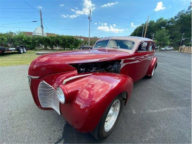 1940 Pontiac Street Rod (CC-1426263) for sale in Cadillac, Michigan