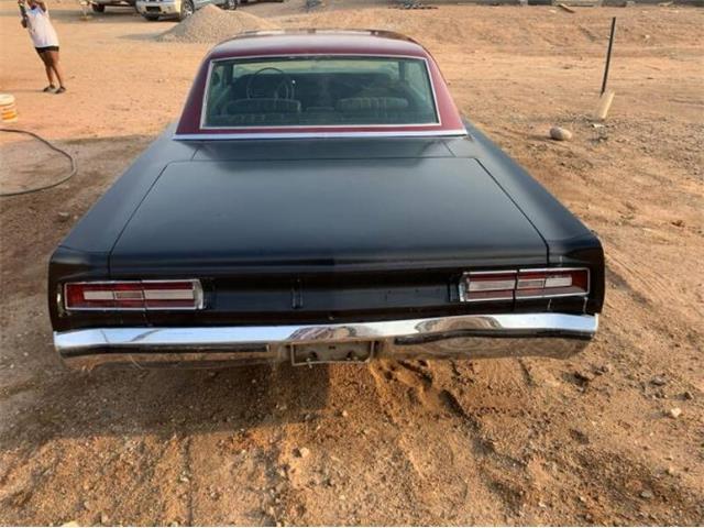 1968 Plymouth Fury III (CC-1426265) for sale in Cadillac, Michigan