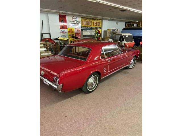 1966 Ford Mustang (CC-1426270) for sale in Cadillac, Michigan