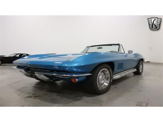 1967 Chevrolet Corvette (CC-1426271) for sale in O'Fallon, Illinois