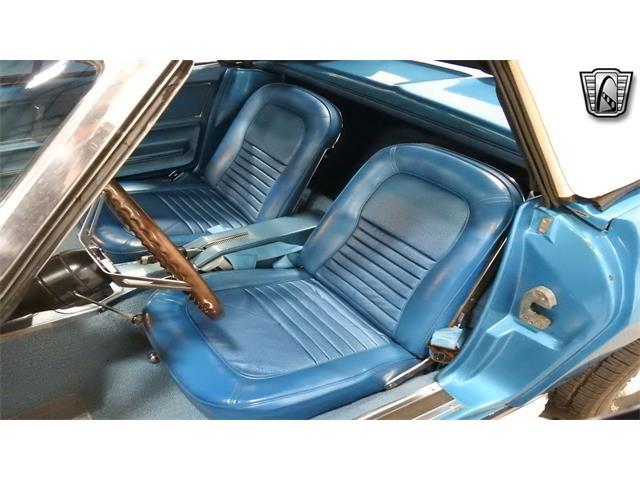 1967 Chevrolet Corvette (CC-1426271) for sale in O'Fallon, Illinois