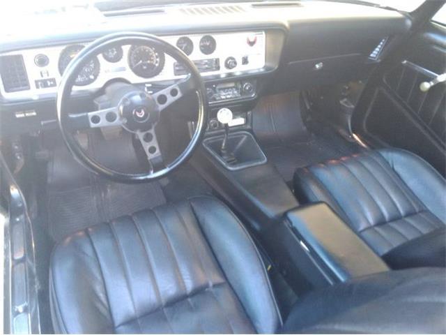 1979 Pontiac Firebird Trans Am (CC-1426276) for sale in Cadillac, Michigan
