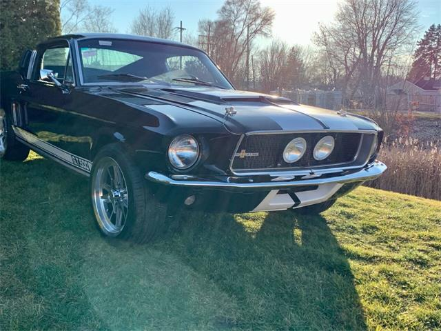 1967 Ford Mustang (CC-1426278) for sale in Geneva, Illinois