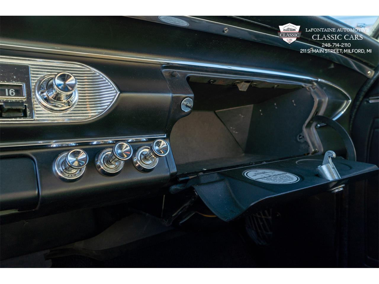 1964 Chevrolet Nova SS (CC-1420628) for sale in Milford, Michigan
