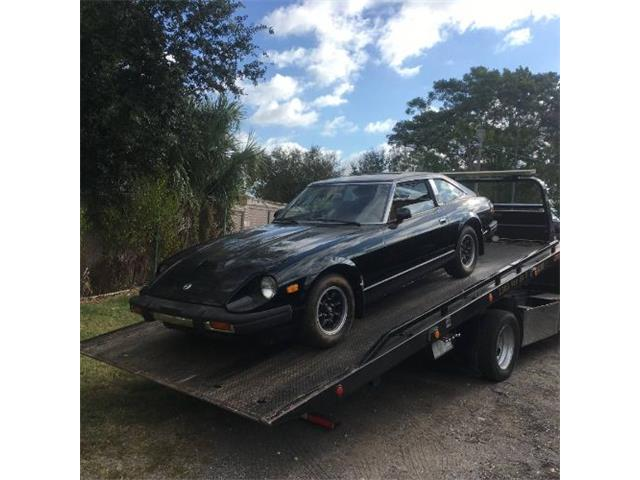 1979 Nissan 280ZX (CC-1426280) for sale in Cadillac, Michigan