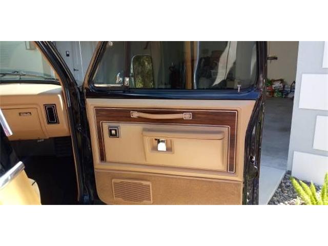 1986 Dodge D150 (CC-1426281) for sale in Cadillac, Michigan