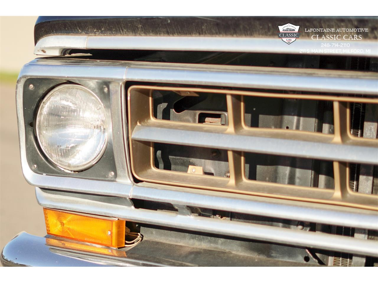 1971 Ford F100 (CC-1420629) for sale in Milford, Michigan