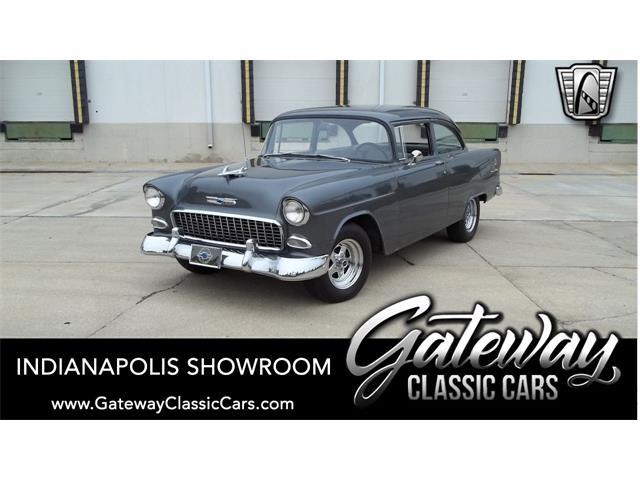 1955 Chevrolet 150 (CC-1426293) for sale in O'Fallon, Illinois