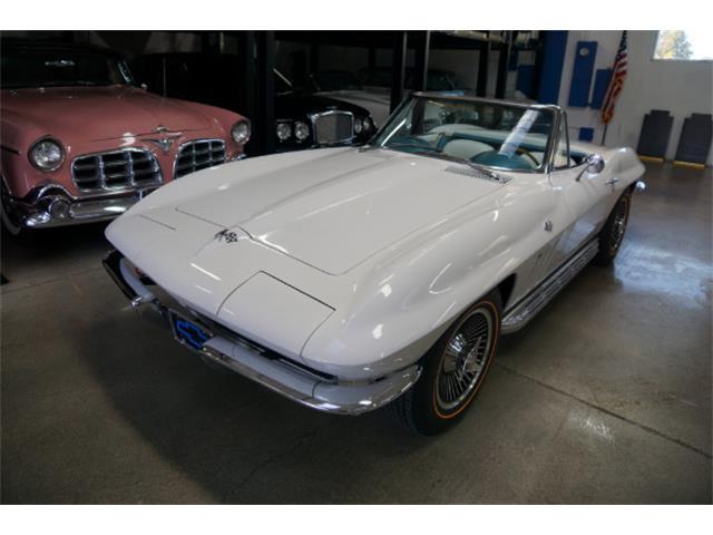 1965 Chevrolet Corvette (CC-1426296) for sale in Torrance, California