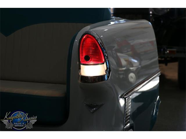 1955 Chevrolet 150 (CC-1426297) for sale in Stratford, Wisconsin