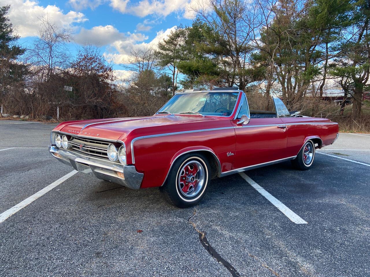1964 Oldsmobile Cutlass (CC-1426301) for sale in Westford, Massachusetts