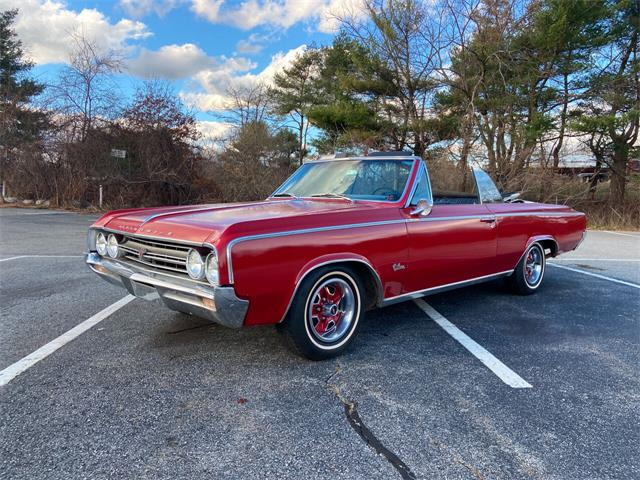 1964 Oldsmobile Cutlass (CC-1426301) for sale in Westford, Massachusetts