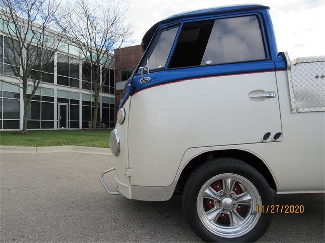 1964 Volkswagen Bus (CC-1426302) for sale in O'Fallon, Illinois