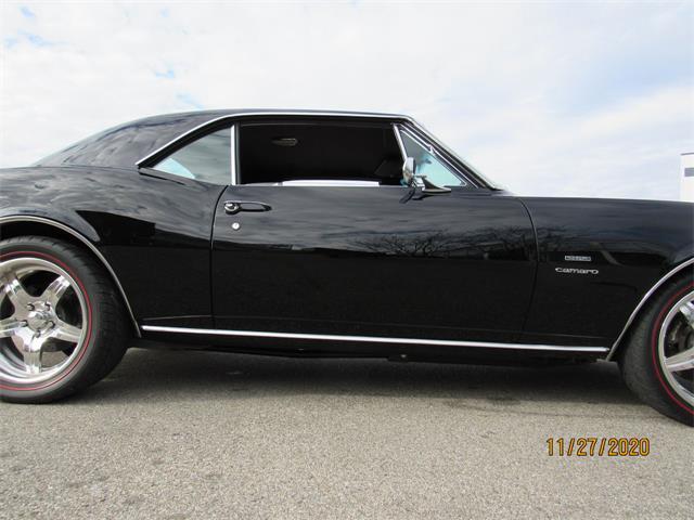 1967 Chevrolet Camaro (CC-1426306) for sale in O'Fallon, Illinois