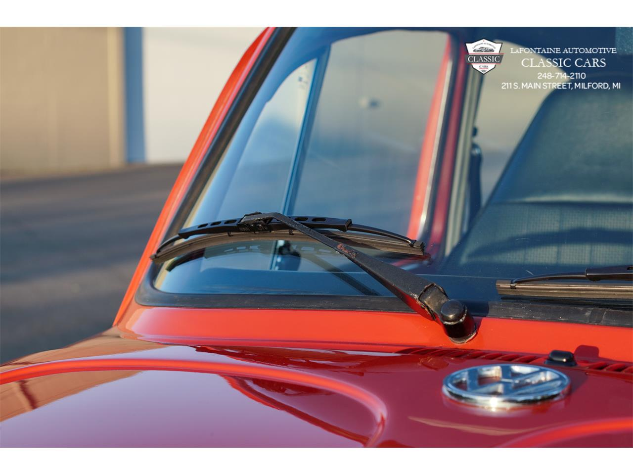 1973 Volkswagen Beetle (CC-1420631) for sale in Milford, Michigan