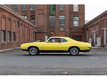 1970 Mercury Cyclone (CC-1426312) for sale in Wallingford, Connecticut