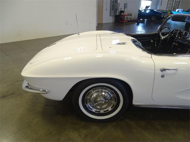 1962 Chevrolet Corvette (CC-1426314) for sale in O'Fallon, Illinois
