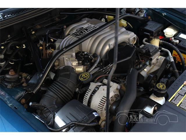 1994 Ford Mustang GT (CC-1426316) for sale in Waalwijk, Noord Brabant