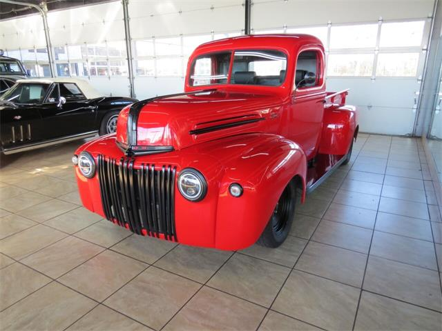 1947 Ford F1 (CC-1426320) for sale in St. Charles, Illinois