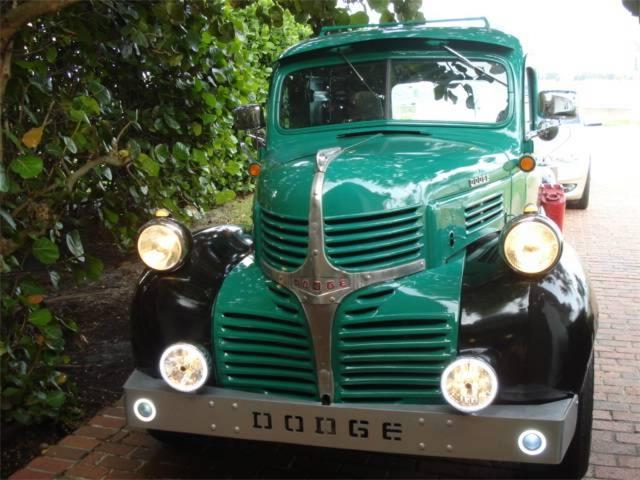1947 Dodge Truck (CC-1426327) for sale in Tampa, Florida