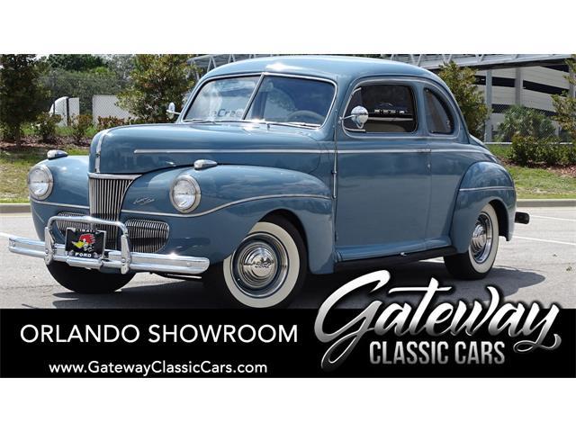 1941 Ford Super Deluxe (CC-1426331) for sale in O'Fallon, Illinois