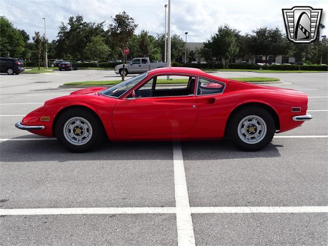 1972 Ferrari Dino (CC-1426334) for sale in O'Fallon, Illinois