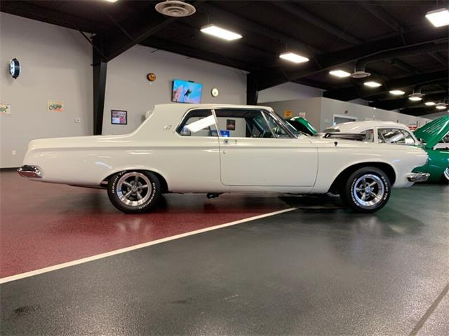 1963 Dodge Polara (CC-1426340) for sale in Bismarck, North Dakota