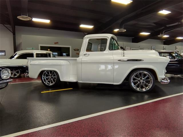 1955 Chevrolet Pickup (CC-1426343) for sale in Bismarck, North Dakota