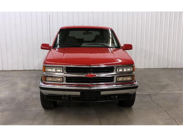 1995 Chevrolet Tahoe (CC-1426347) for sale in Maple Lake, Minnesota