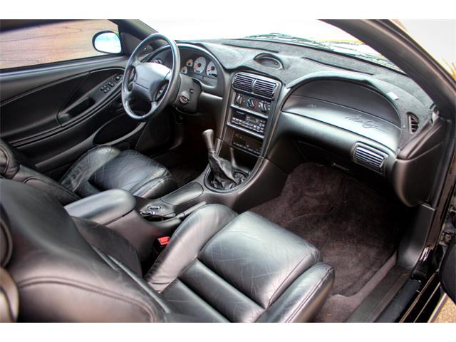 1996 Ford Mustang (CC-1426348) for sale in Greeley, Colorado