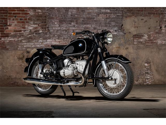 1959 BMW R Series (CC-1420635) for sale in Philadelphia, Pennsylvania