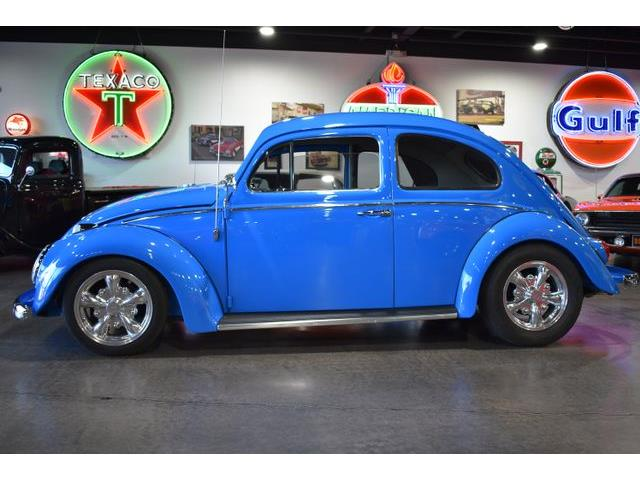 1963 Volkswagen Beetle (CC-1426350) for sale in Payson, Arizona