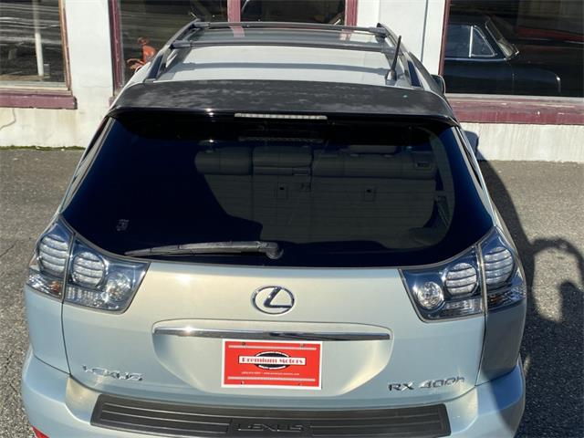 2006 Lexus RX400H (CC-1426352) for sale in Tocoma, Washington