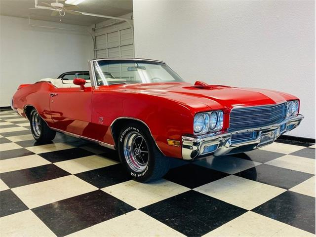 1971 Buick Gran Sport (CC-1426353) for sale in Largo, Florida
