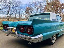1959 Ford Thunderbird (CC-1420636) for sale in Linden, Michigan