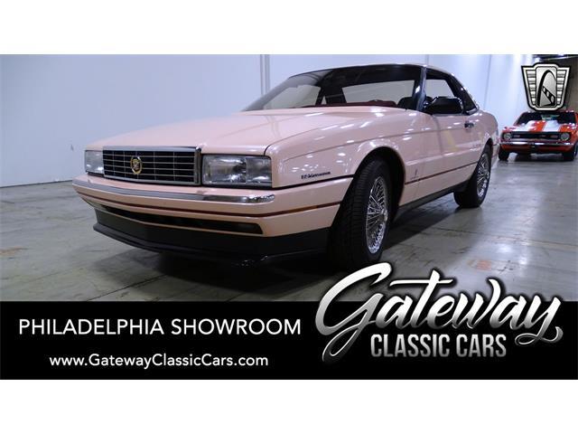 1993 Cadillac Allante (CC-1426361) for sale in O'Fallon, Illinois