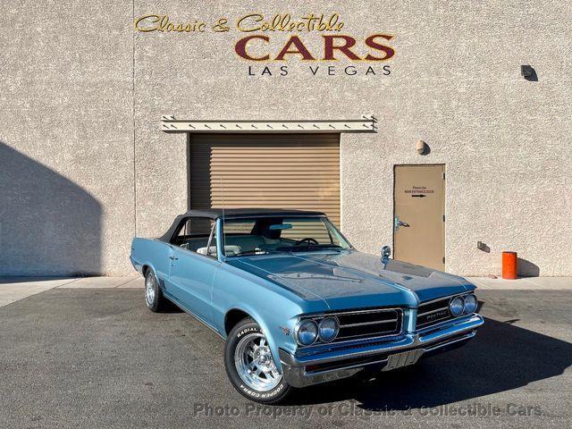1964 Pontiac LeMans (CC-1426368) for sale in Las Vegas, Nevada