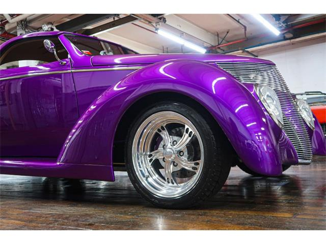 1937 Ford Roadster (CC-1426369) for sale in Bridgeport, Connecticut